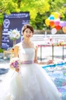 【花嫁様人気No1☆】憧れのドレス試着体験&極上スイーツ付フェア