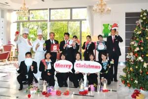 クリスマス写真(MdF&MdR)-2